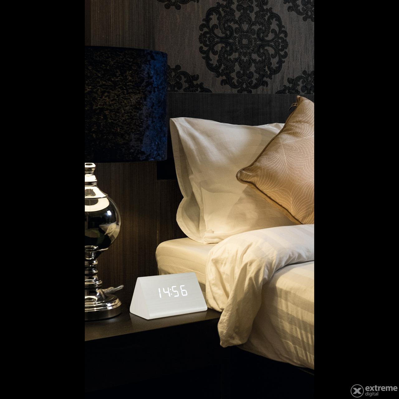 Home OC 03 Digitális LED ébresztőóra 042a1d447f