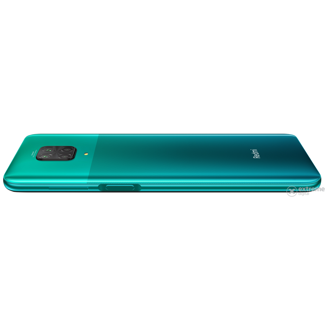 Xiaomi Redmi Note 9 Pro 6GB/128GB Dual SIM pametni telefon, Tropical Green