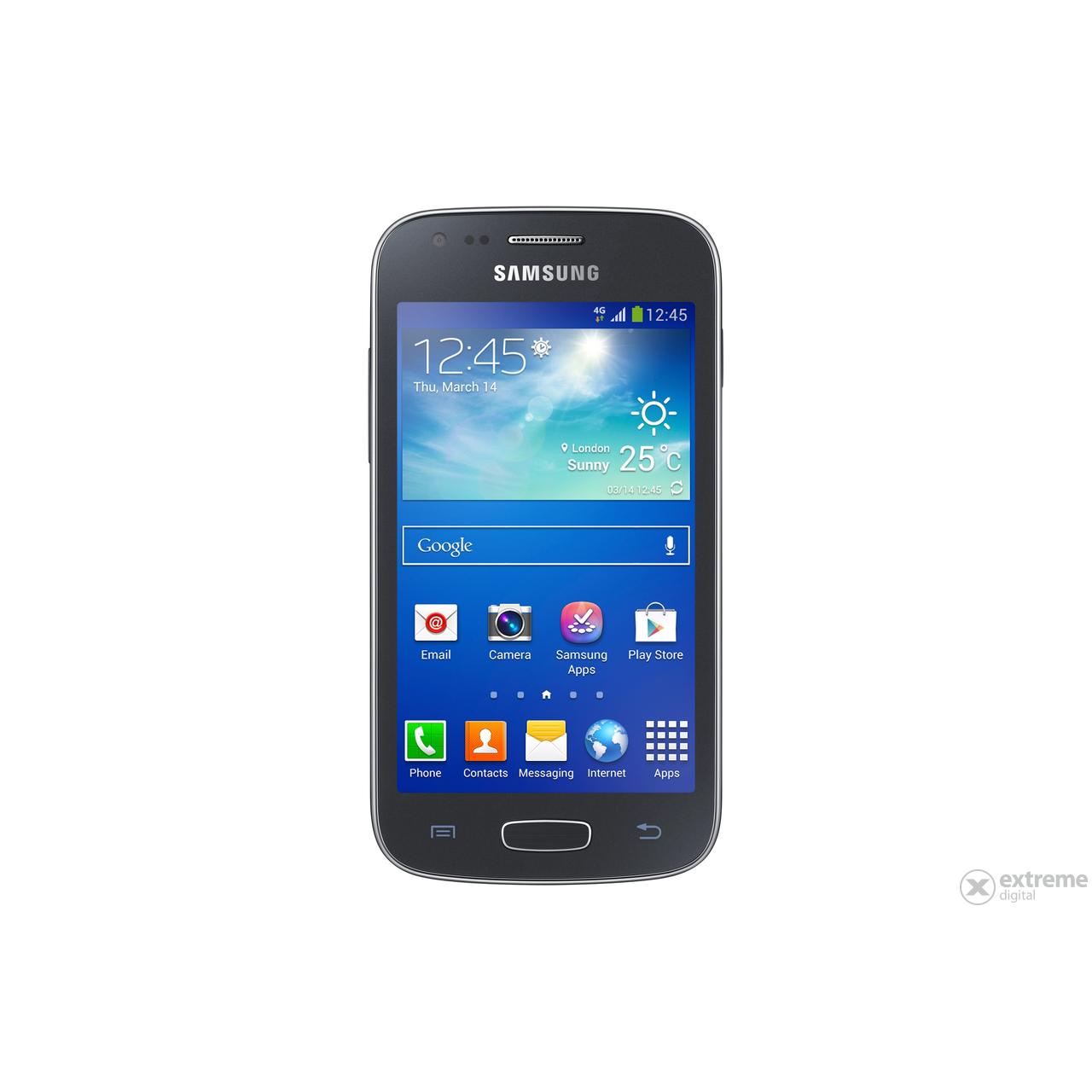 Telefon Samsung S7275 Galaxy Ace 3 LTE Black Android