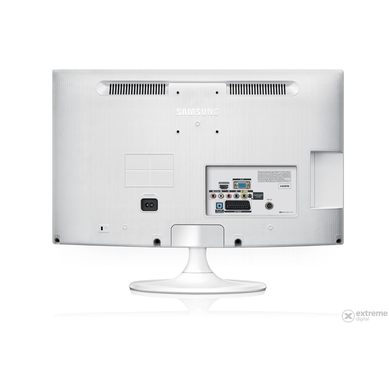 b1c3e225e Samsung T24B300EE LED biely | Extreme Digital