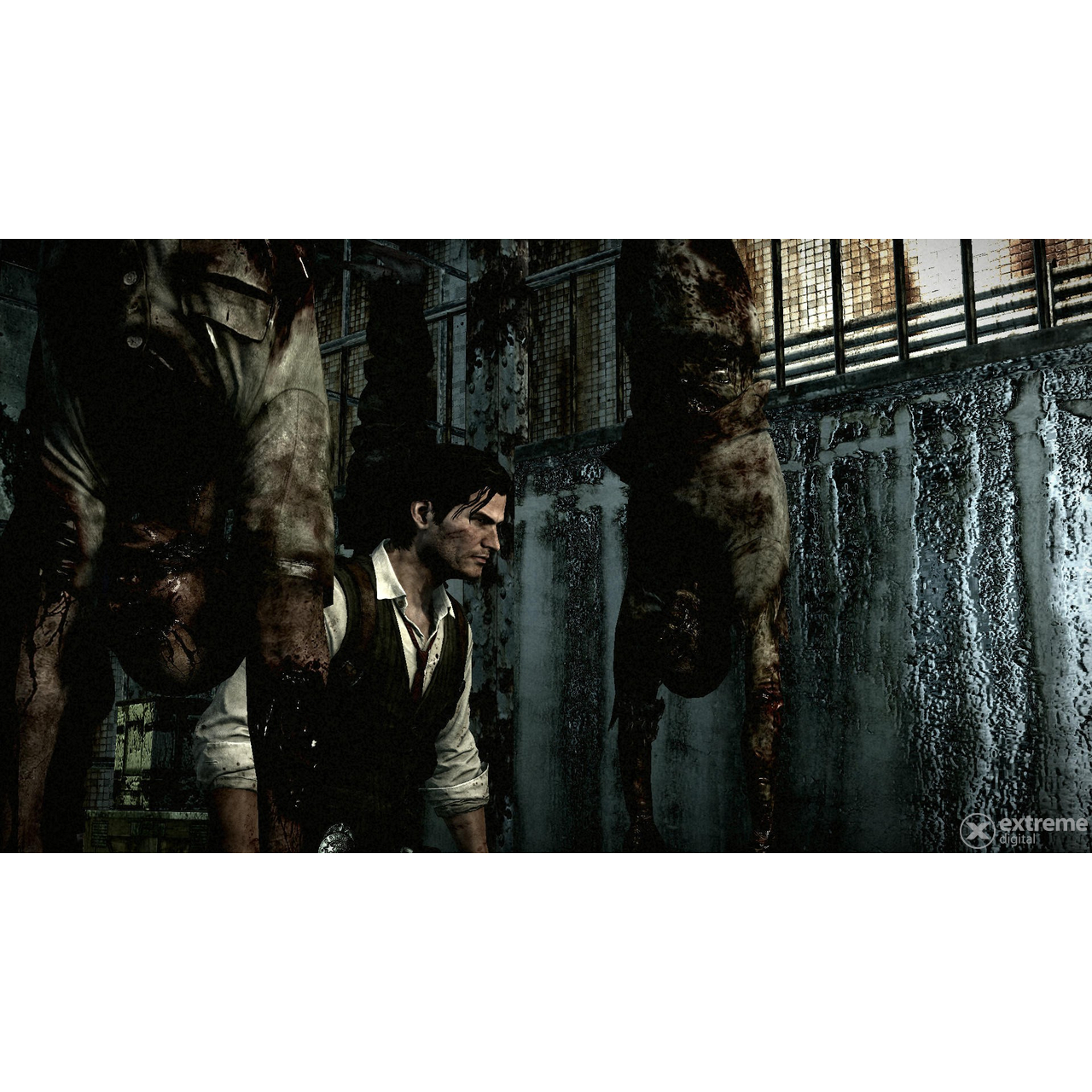 Evil Within Classic Collection PC