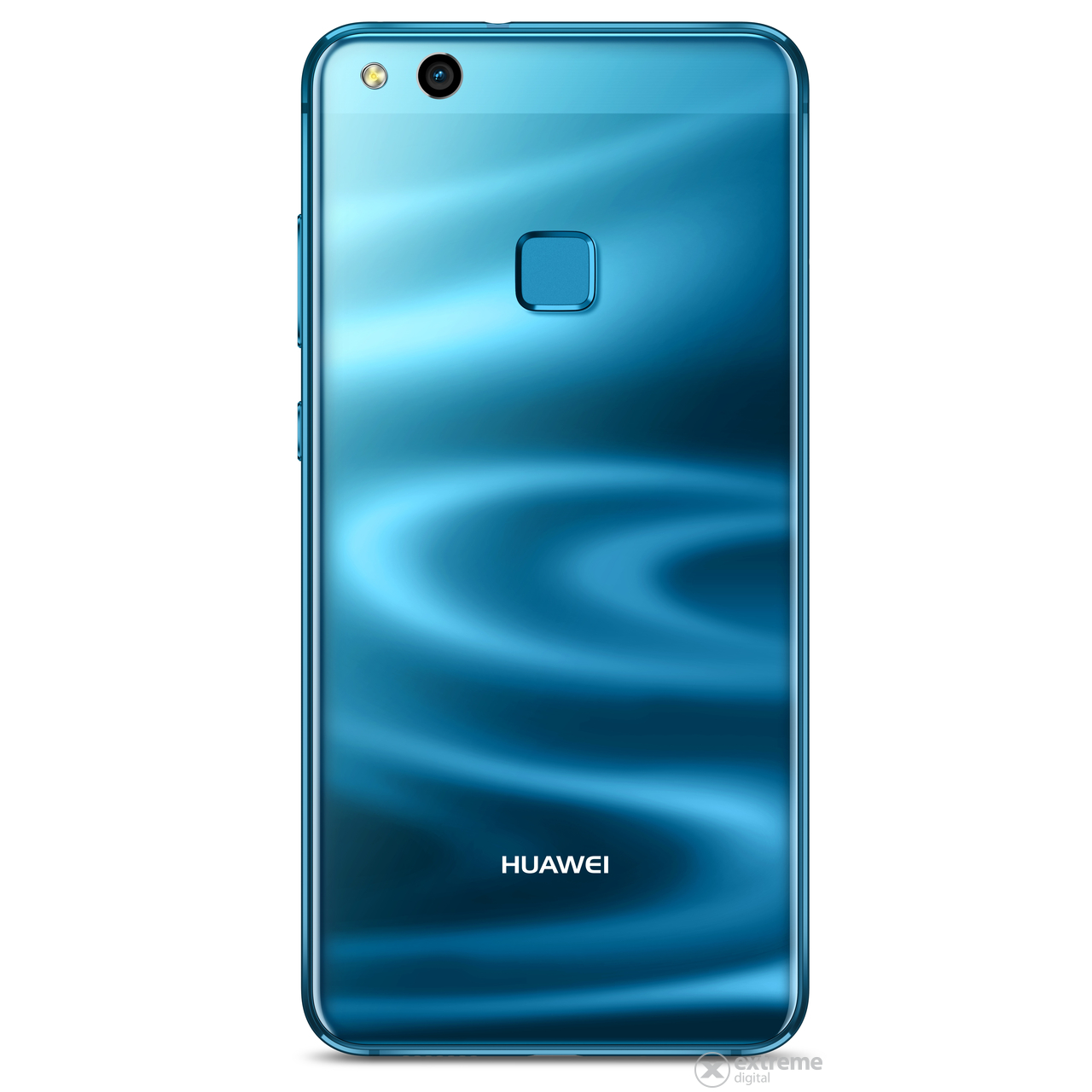 huawei p10 lite dual sim blue android extreme digital. Black Bedroom Furniture Sets. Home Design Ideas
