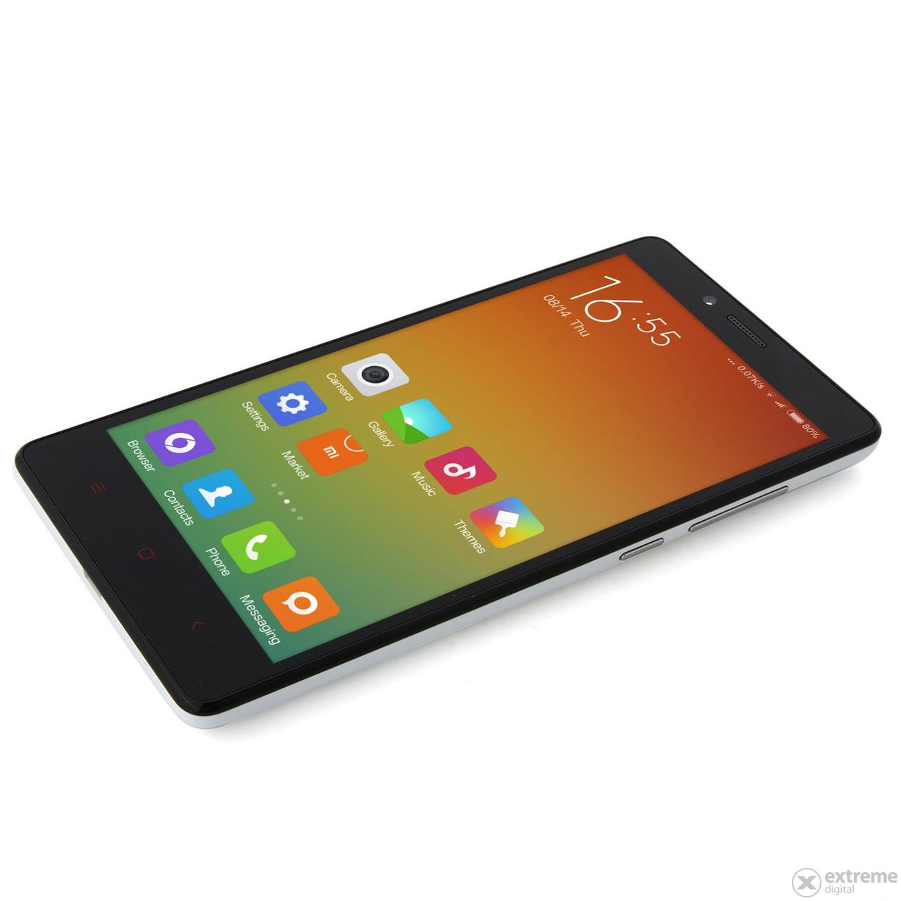 Xiaomi Redmi Note 4G Android