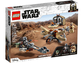 LEGO® Star Wars™ 75299 Tatooine™-i kaland