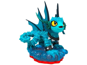 Skylanders Trap Team Single Echo (MULTI) figura