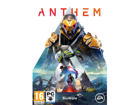 Anthem PC hra
