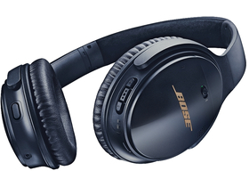 BOSE QC35 II QuietComfort Bluetooth slušalice, Midnight Blue