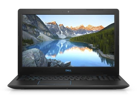 Dell G3 3579 3579FI5UC1 FHD gamer notebook, černý