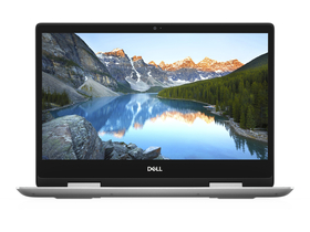 "Dell Inspiron 5482 5482FI3WA2 14 ""FHD Touch notebook, HUN, šedý + Windows 10 Home"