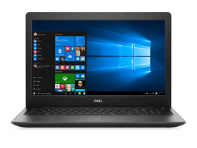 Dell Latitude 3590BTX N030L359014EMEA notebook, fekete + Windows10 Pro