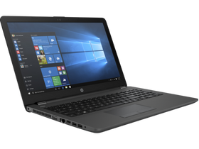 Notebook HP 250 G6 2SX56EA negru + Windows 10, layout tastatura HU