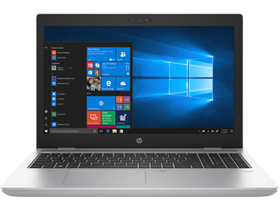 Notebook HP ProBook 650 G4 3JY27EA FHD, argintiu + Windows 10 Pro (tastatura layout HU)