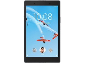 "Lenovo TAB 8"" (TB-8504F) 16GB Wi-Fi tablet, Black (Android)"