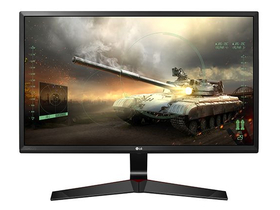 "LG 24MP59G-P 24"" FullHD IPS gamer LED monitor"