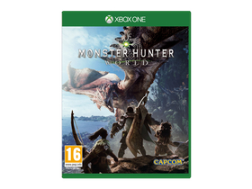Monster Hunter: World  Xbox One software