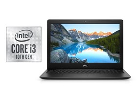 "Dell Inspiron 3593FI3UB1 15.6"" FHD notebook + Linux"