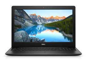 "Dell Inspiron 3593FI5UC1 15.6"" FHD notebook, Linux"