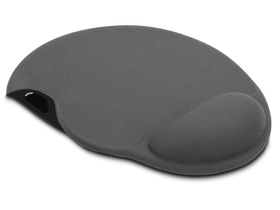 Mouse pad cu gel Speedlink VELLU Gel, gri
