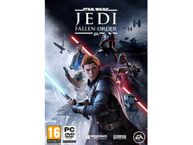 Electronic Arts Star Wars Jedi: The Fallen Order PC játékszoftver