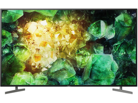 Sony KD55XH8196BAEP 4K UHD Android SMART HDR LED  телевизор