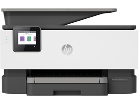 Imprimanta HP  Officejet Pro 9010 multifunctional