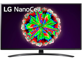LG 55NANO793NE NanoCell webOS SMART HDR ThinQ AI