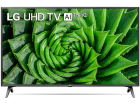 LG 43UN80003LC webOS SMART 4K Ultra HD HDR LED Fernseher