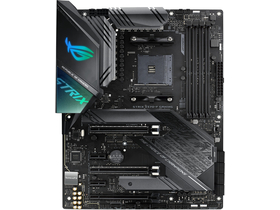 Placa de baza gamer Asus ROG STRIX X570-F AM4 AMD X570 ATX