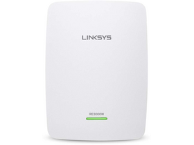 LINKSYS RE3000W dvokanalni gigabit WiFi range extender