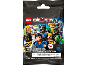 LEGO® Super Heroes Series 71026 DC