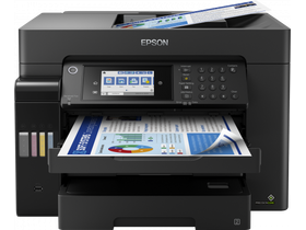 Epson L15160 DADF A3+ ITS Mfp nyomtató