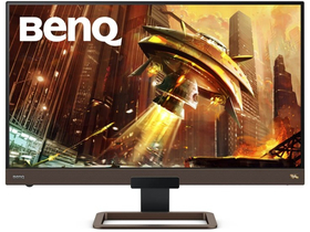 "BenQ EX2780Q 9H.LJ8LA.TBE 27"" QHD IPS 144hz HDR Speaker USB-C Freesync gamer LED monitor"