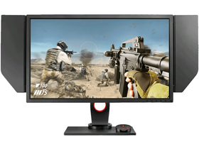 "BenQ ZOWIE XL2740 27"" FullHD 240Hz Freesync gamer LED Monitor"
