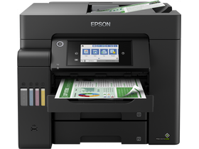Epson L6550 DADF A4 ITS Mfp nyomtató