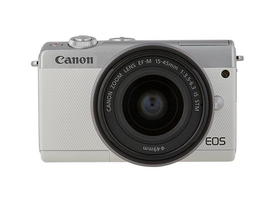 Canon EOS M100 Limited Edition