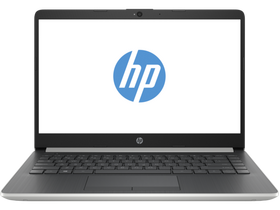 Laptop HP 14-CF0007NH 4TV13EA#AKC, argintiu