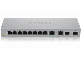 ZyXEL XGS1210-12 8port Multi-Gigabit Switch