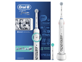 Oral-B SMART 4 Teen električna četkica za zube sa sensitive glavom
