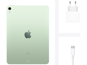 "Apple iPad Air 4 10.9"" (2020) Wi-Fi 256GB, zöld (MYG02HC/A)"