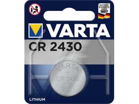 Baterie de calculator Varta CR2430 3V Lithium