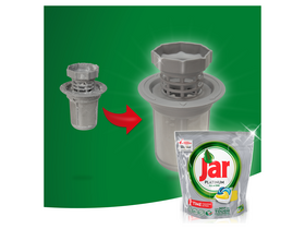 Jar Platinum Megabox 5X27 ks