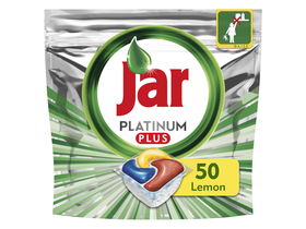 Jar Platinum Plus tablete za perilicu posuđa, 50 kom.
