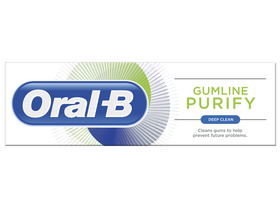 Oral-B Gum Purify Deep Clean Zahnpasta (75 ml)