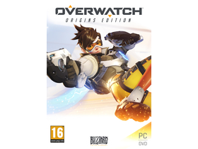 Overwatch Origins Edition PC játékszoftver