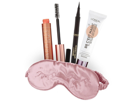 L`Oréal Paris Makeup Pack balení