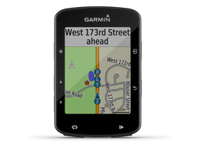 Garmin Edge 520 Plus Sensor Bundle navigacija za bicikle (010-02083-11)