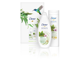 Dove Limited Edition Matcha tea ajándékcsomag