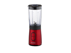 Tefal BL133538 Mix and Drink turmixgép, piros
