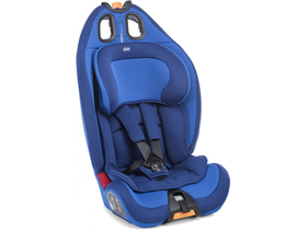 Scaun auto copii Chicco Gro-Up 1/2/3  9-36 kg, Power Blue