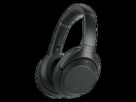 Sony WH-1000X M3 Bluetooth zajszűrős fejhallgató dba24ad65c